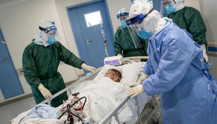 بلوچستان: کورونا میں معمولی اضافہ، 24 گھنٹوں میں 54 مریضوں کی تشخیص