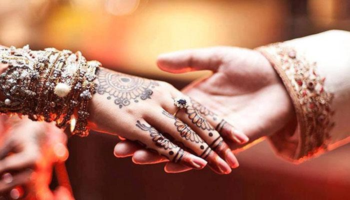 شادی کی تقریب میںدولہادلہن سمیت 41 افراد کورونا کا شکار