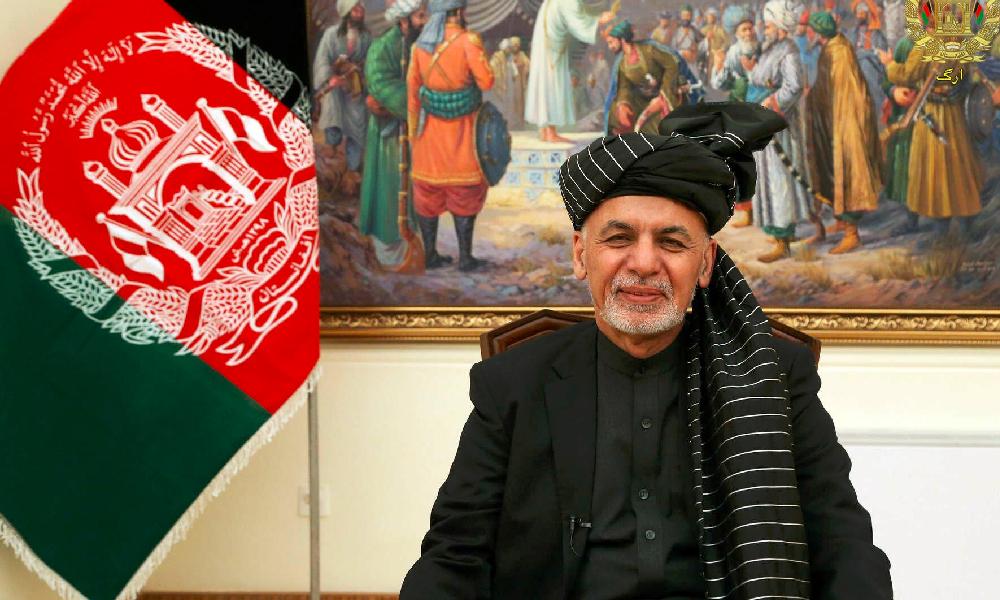 افغان صدر کا عید پر 500 طالبان قیدیوں کی رہائی کا اعلان