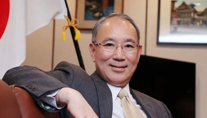 جاپانی سفیر کی پاکستانیوں اور حج زائرین کو عید الاضحی کی مبارکباد