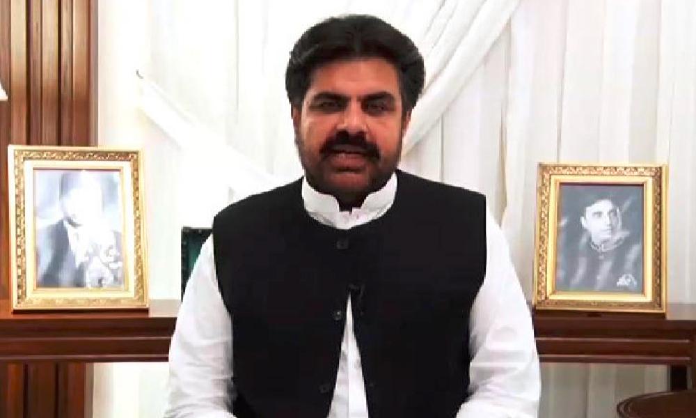 وزیر بلدیات کی آلائشیں اٹھانے، جراثیم کش اسپرے کی ہدایت