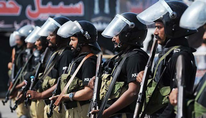 کوئٹہ، عیدالاضحیٰ کیلئے سیکورٹی پلان تیار