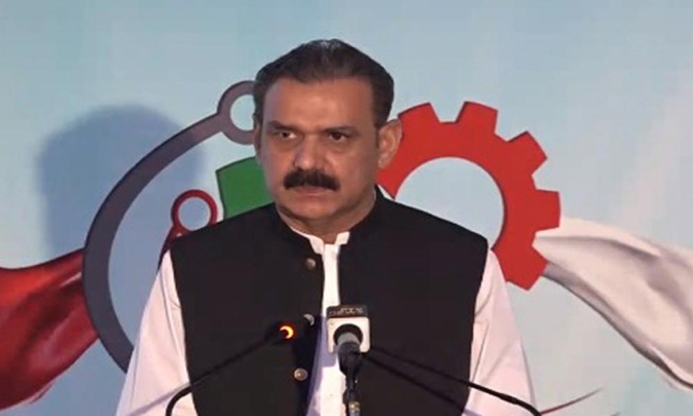 تھرانرجی لمیٹڈ کے 330 میگاواٹ منصوبے پرکام جاری ہے، عاصم سلیم باجوہ