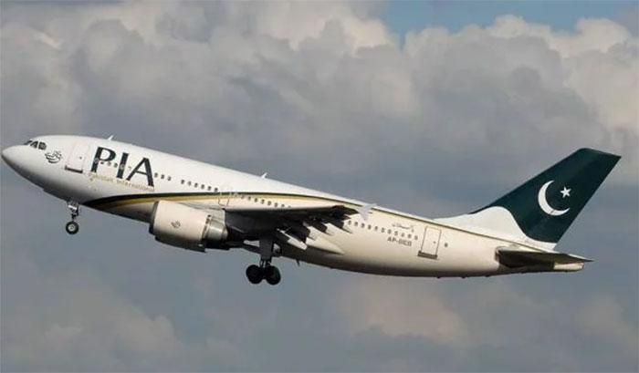 پی آئی اے کا 15 اگست سے پیرس سے پاکستان کیلئے پروازیں چلانے کا فیصلہ