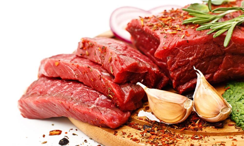 گوشت لمبے عرصے تک کیسے محفوظ کیا جائے ؟