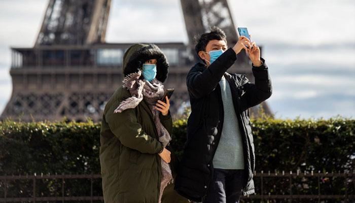 فرانس بھر میں آج سےماسک کا استمال لازمی قرار