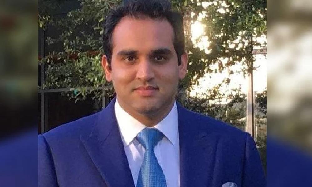 برٹش پاکستانی عامر سرفراز ہاؤس آف لارڈز کے تاحیات رکن بن گئے