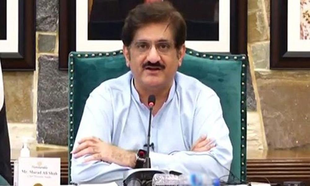سندھ، قیدیوں کو 90 روز کی رعایت دینے کا فیصلہ