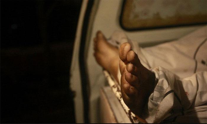 گلشن اقبال ضیاء کالونی میں راستہ نہ دینے پر جھگڑا،ایک شخص جاں بحق