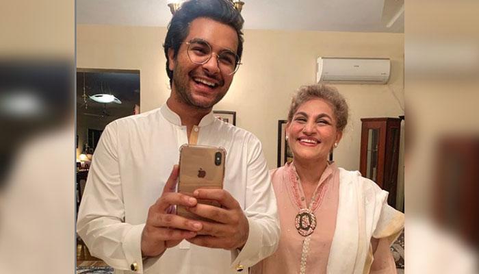 عاصم اظہر کا عید پر سب کو خوش رہنے کا پیغام
