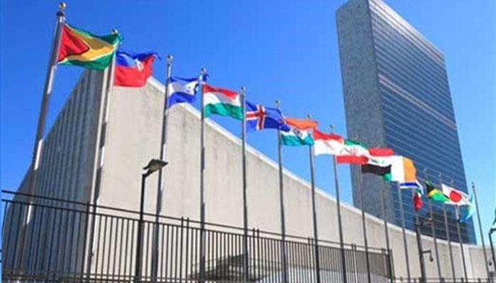 5 اگست کو اقوام متحدہ میں نسانی ہاتھوں کی ڈیجیٹل زنجیر بنائی جائے گی