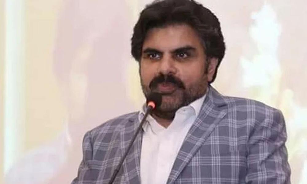 کراچی میں سندھ حکومت نے کام کیا ہے، ناصر حسین شاہ