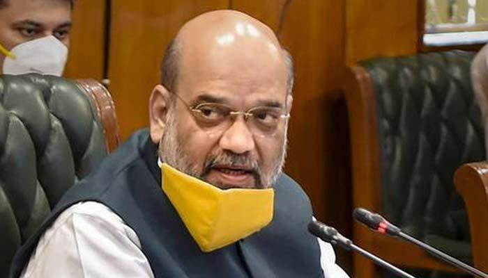 بھارتی وزیر داخلہ امیت شاہ کا کورونا ٹیسٹ مثبت آگیا