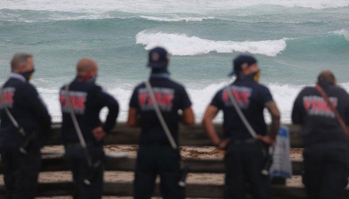 طوفان ''آئی سائی یس''کے مزید طاقتور ہونے کا خدشہ