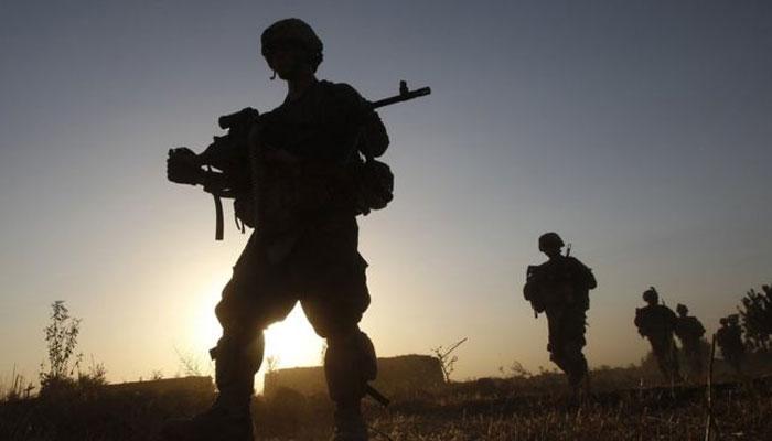 افغانستان میں برطانوی فوج کا 2011 میں لوگوں کو قتل کرنے کا انکشاف