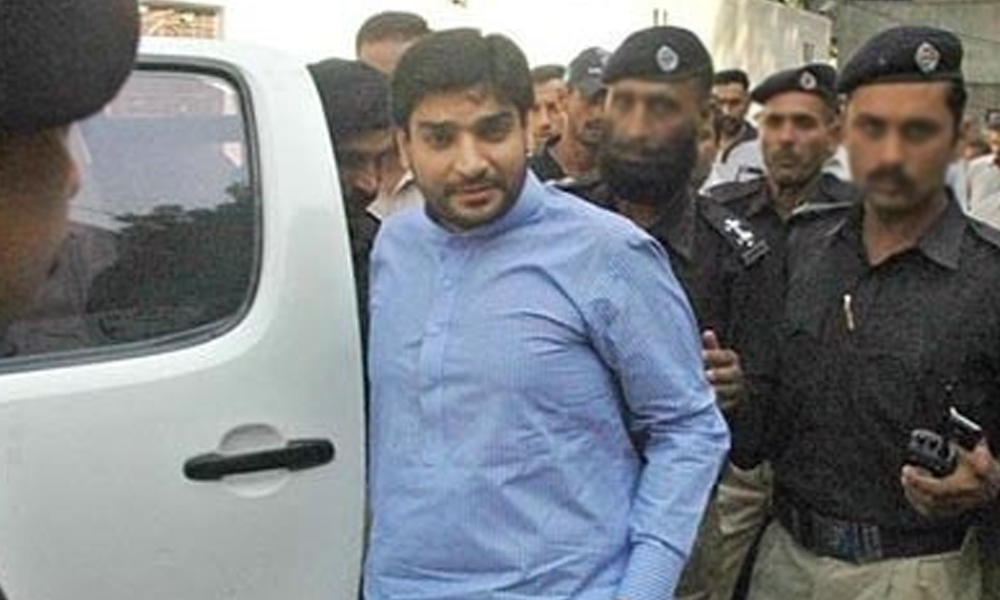 پاکستان کا برطانیہ سے علی عمران کی حوالگی کا مطالبہ
