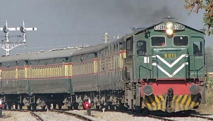 6 اگست کو کراچی سے حیدرآباد تک ٹرین مارچ ہوگا: حافظ سلمان بٹ