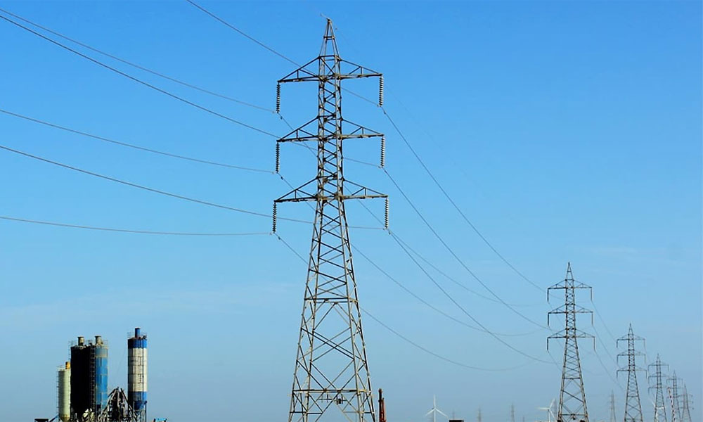 بن قاسم پلانٹ میں خرابی، کراچی کے کئی علاقوں کی بجلی معطل