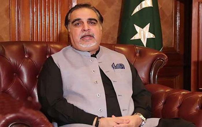 کورونا کےباعث مختلف شعبوں کو بتدریج کھولاجارہا ہے،گورنر سندھ
