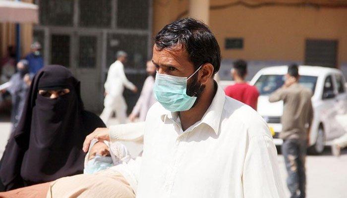 بلوچستان :کورونا میں مبتلا افراد کی تعداد میں نمایاں کمی
