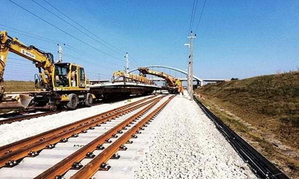سی پیک کا سب سے بڑا ریلوے منصوبہ ML1 کیا ہے؟