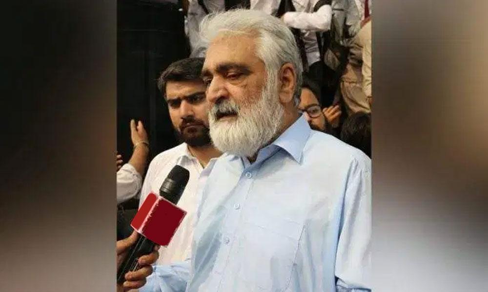 پریم یونین کا ٹرین مارچ آج سے شروع ہو گا: حافظ سلمان بٹ
