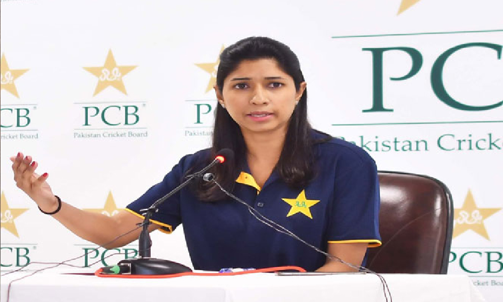 PCB کا بیروزگار خواتین کرکٹرز کی مالی امداد کا اعلان
