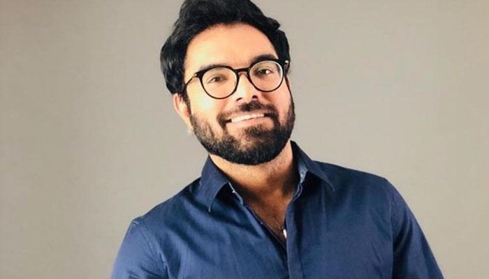 پاکستان میں ٹک ٹاک پر پابندی نہ لگائی جائے: یاسر حسین