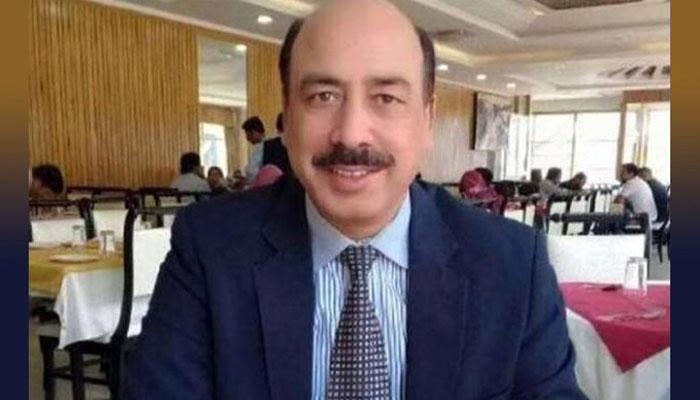 احتساب عدالت کے جج ارشد ملک کی برخاستگی کا نوٹس جاری