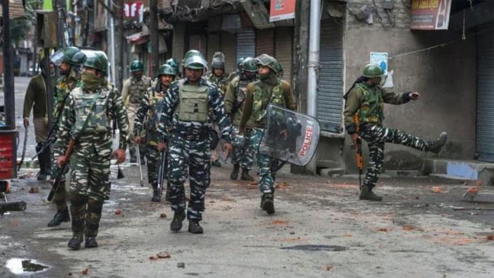 یوم استحصال کشمیر پر عالمی میڈیا کی بھارتی مظالم پر شدید تنقید