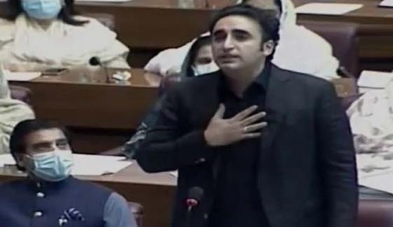 'عمران خان صرف اپنی جماعت کے وزیراعظم ہیں'