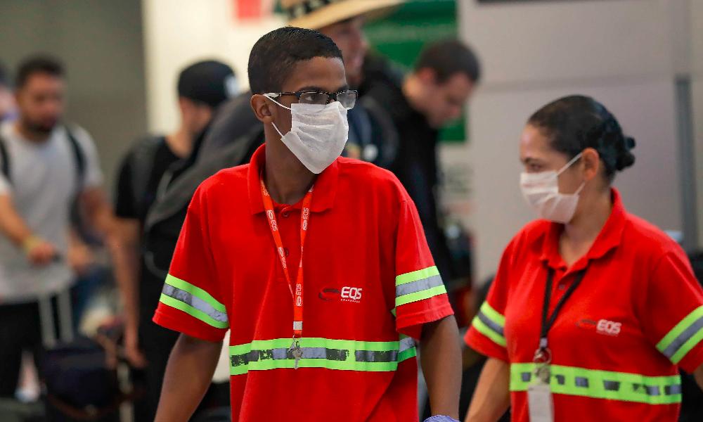 دنیا بھر میں کورونا 7 لاکھ 17 ہزار سے زائد زندگیاں لے گیا