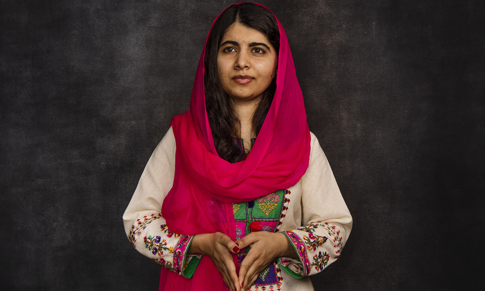گریجویشن کا ایسا اختتام میں نے سوچا نہیں تھا، ملالہ یوسف زئی