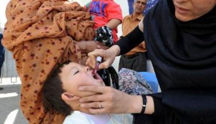 بلوچستان: 25 اضلاع میں انسداد پولیو مہم 17 اگست سے شروع ہوگی