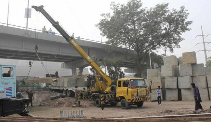 وفاقی ترقیاتی منصوبوں کیلئے 101ارب 50کروڑ روپے جاری کرنے کی منظوری