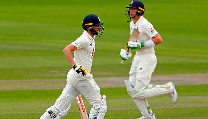 مانچسٹر ٹیسٹ: انگلینڈ نے پاکستان کو 3 وکٹوں سے ہرادیا