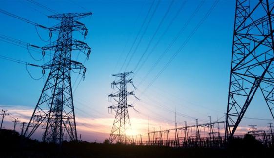 فیول ایڈجسٹمنٹ کی مد میں بجلی مہنگی