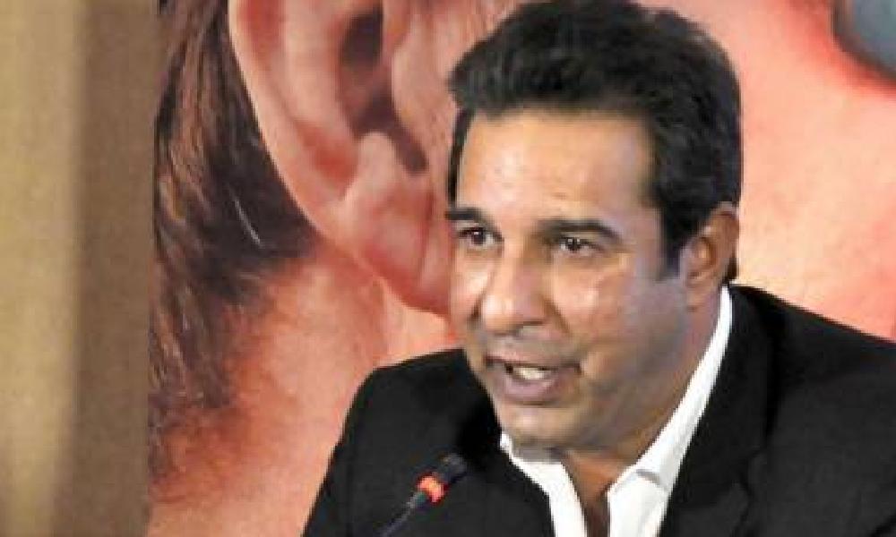 وسیم اکرم کی کپتان اظہر علی کی کپتانی پر تنقید