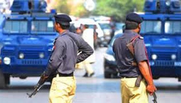 کراچی میں 2 سال کے دوران ضمانت پر رہا 156 ملزمان کی تصدیق