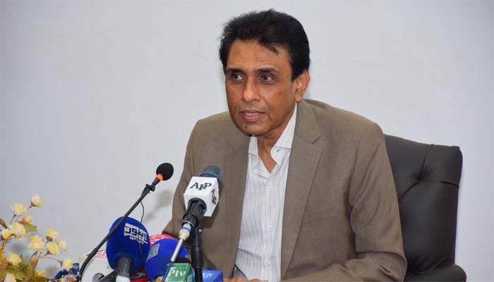 سندھ حکومت نے لسٹ اپڈیٹ کےنام پر کارکنان کو تھانے بلوا لیا، خالد مقبول
