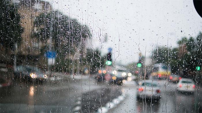 پنجاب کےمختلف شہروں میں آج رات بھی بارش کی پیش گوئی