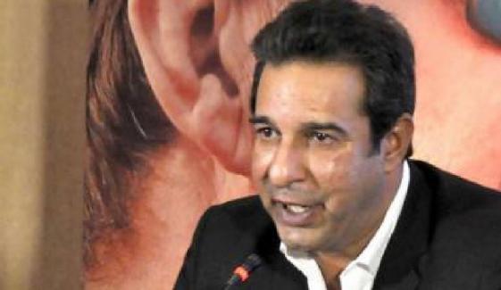 وسیم اکرم کی اظہر علی کی کپتانی پر تنقید