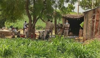 بھارت: پاکستان سے آئے ہندوؤں کی ہلاکت معمہ بن گئی
