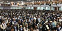 افغانستان: لویہ جرگہ کی طالبان کے400 قیدیوں کی رہائی کی اجازت