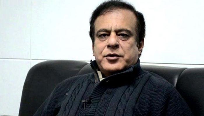 شبلی فراز کا ڈاکٹر رتھ فاؤ کی برسی پر ان کو خراج عقیدت