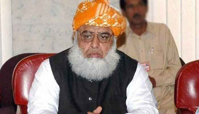 جے یو آئی کا اجلاس 13 اگست کو اسلام آباد میں طلب