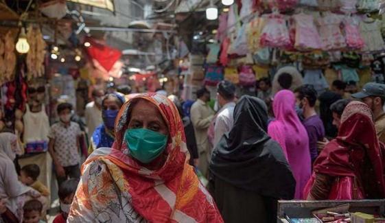 سندھ: کاروباری مراکز رات 8 بجے تک کھلیں گے