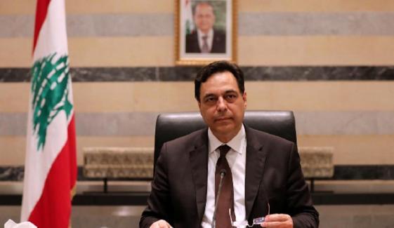 عوامی دباؤ پر لبنانی وزیراعظم کابینہ سمیت مستعفی