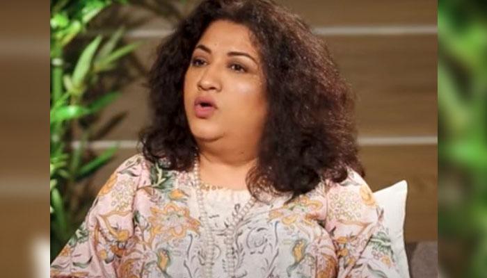 23 سال کی عمر میں شوہر نے بلاوجہ طلاق دی: حنا دلپزیر