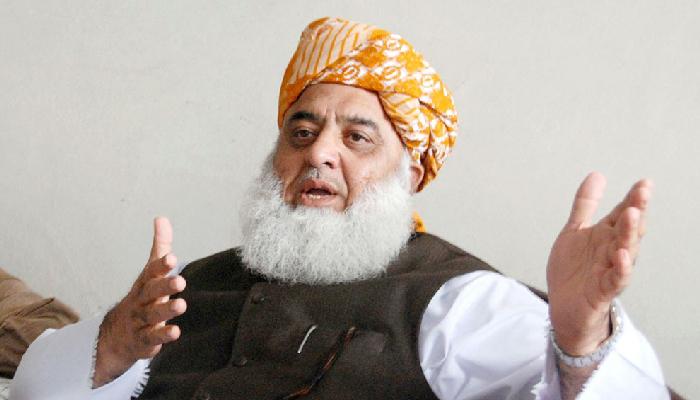 اپوزیشن یکسو نہ ہوسکی اس لیے خمیازہ بھگت رہے ہیں، مولانا فضل الرحمٰن